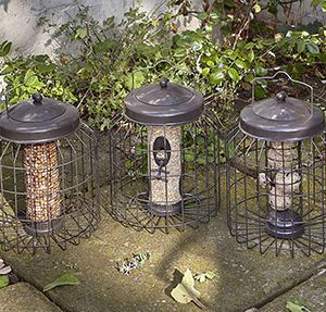Gardman Bird Feeders