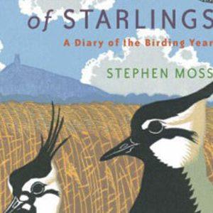 Bird Books By Stephen Moss