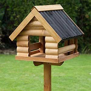 Bird Table Retreat
