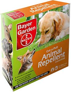 Bayer Animal Repellent Concentrate