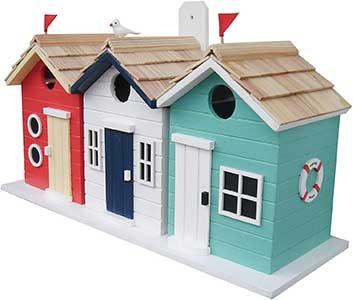 Beach Hut Boxes