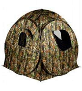 Riverside Outdoor Camo Photography Tent