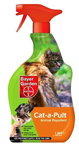 Bayer Cat-a-Pult
