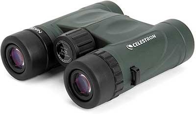 Celestron 71328 DX 8 x 25 Nature Binoculars