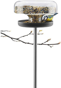 Eva Solo Glass Bird Table