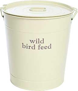 Gardman Bird Food Tin