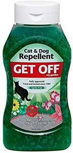 Get Off Cat Repellent