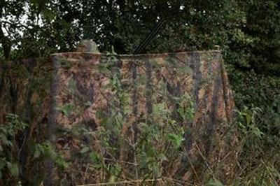 Jack Pyke English Oak Hide Net