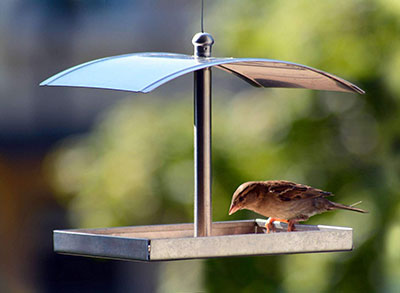 Luxus Bird Table