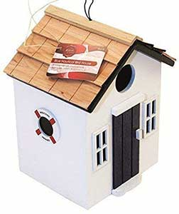 Nautical Birdhouse