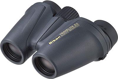 Nikon Travelite EX 8x25 Binoculars