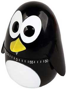 Penguin Kitchen Timer