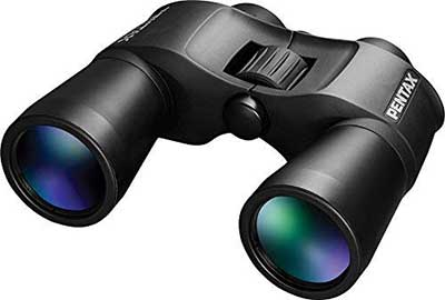 Pentax SP 12 x 50 Porro Prism Binoculars