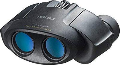 Pentax UP 8 x 21 Porro Prism Binocular