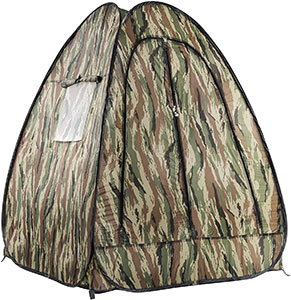 Walimex Pop-Up Camouflage Tent