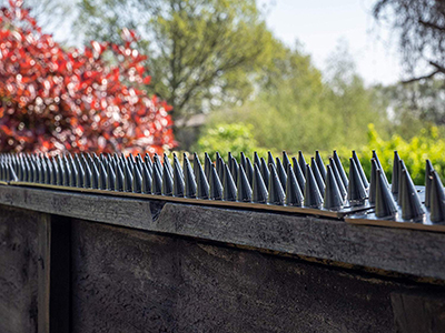 Prikka Strip Fence Protector