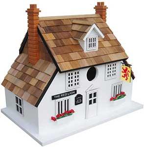 Pub Birdhouse