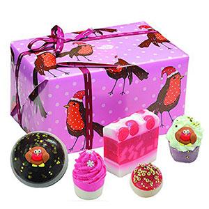 Rockin Robins Cosmetic Gift Set