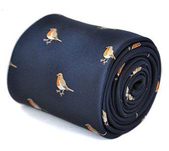Robin Tie