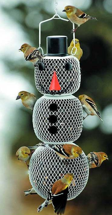 snowman-bird-feeder