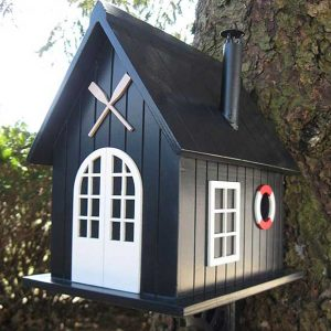 Unusual Birdhouse