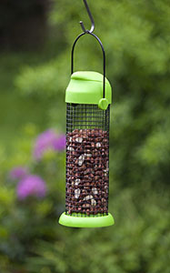 Alan Titchmarsh Peanut Bird Feeder