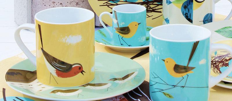 Bird Gifts