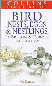 Bird Nests, Eggs and Nestlings Britain And Europe