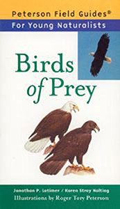 Birds of Prey (Peterson Field Guides)