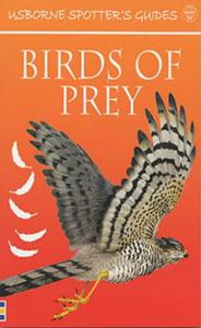 Birds Of Prey (Usborne Guides)