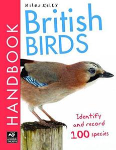 British Birds Handbook