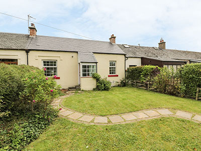 3 Burnside Cottages, Linlithgow, Scottish Borders