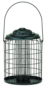 Chapelwood Anti-Squirrel Peanut Hanging Bird Feeder