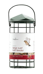 Chapelwood Large Suet Ball Feeder