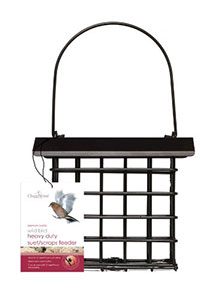 Chapelwood Wild Bird Heavy Duty Suet Feeder