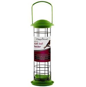 Chapelwood Twist Top Suet Ball Feeder
