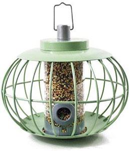 Chinese Lantern Peanut Feeder