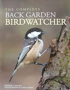 Complete Back Garden Bird Watcher