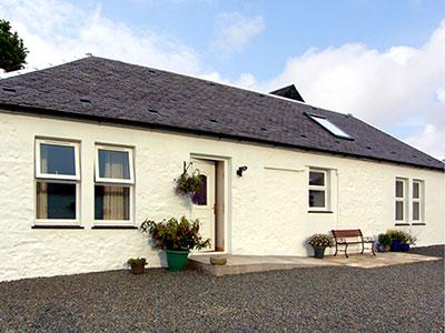 Darnhay Cottage, Mauchline nr. Ayr, Ayrshire