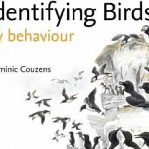 Bird Books By Dominic Couzens