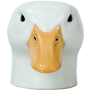 Duck Face Egg Cup
