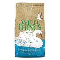 Duck Food