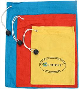 Ecotone Bird Holding Bags