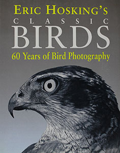 Eric Hosking's Birds: 50 Years Of Classic Bird Photography