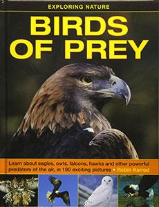 Birds of Prey (Exploring Nature)