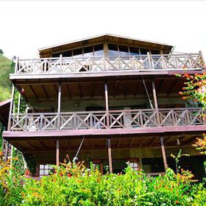 Forres Park Resort & Spa
