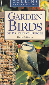 Garden Birds Of Britain & Europe