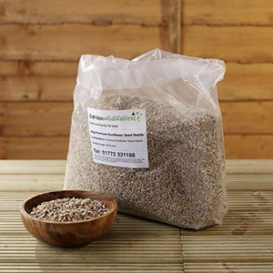 Garden Wildlife Direct Sunflower Hearts