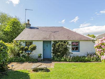 Gateside Farm Cottage, Fossoway, Perthshire