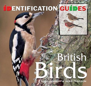 British Birds: Identification Guide